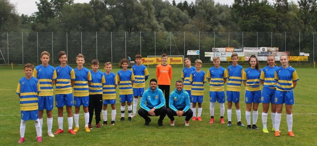 SV Lobmingtal U15