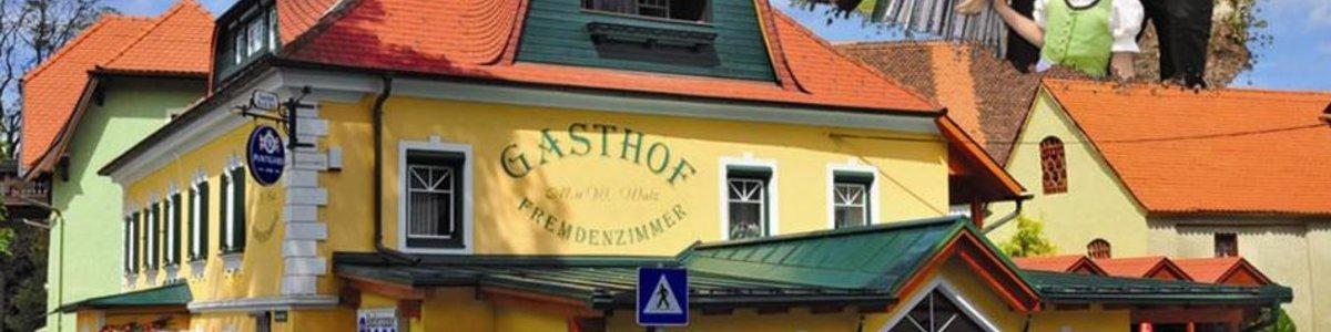 Gasthaus Wulz
