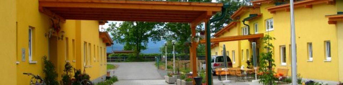 Seniorenheim Neuherz - Geier Großlobming