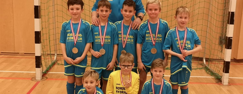 Zirbenland Futsal-Masters 2019