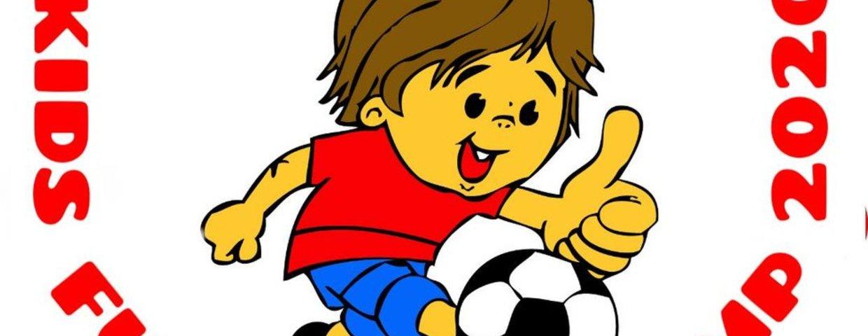 Kids-Fußballcamp 2020