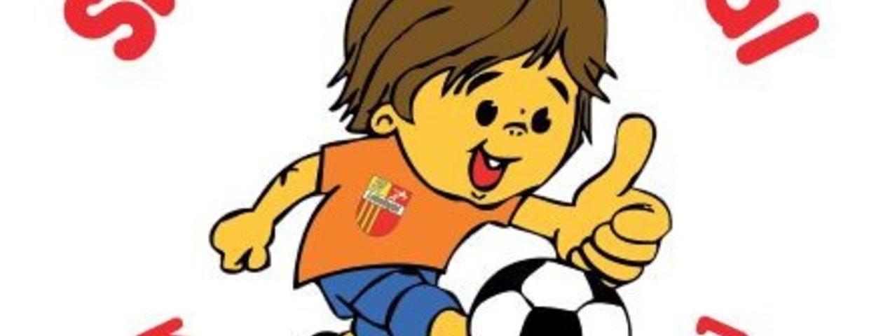 Kids-Fußballcamp 2021